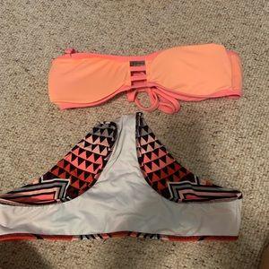 Victoria's Secret Swim - Large Victoria secret bikini set